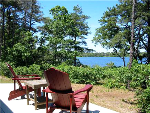 Cape Cod Vacation Rental  - Cape Cod - Property ID 8917