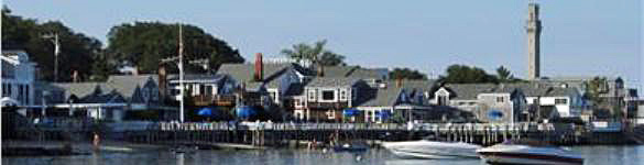 Provincetown vacation rental guide