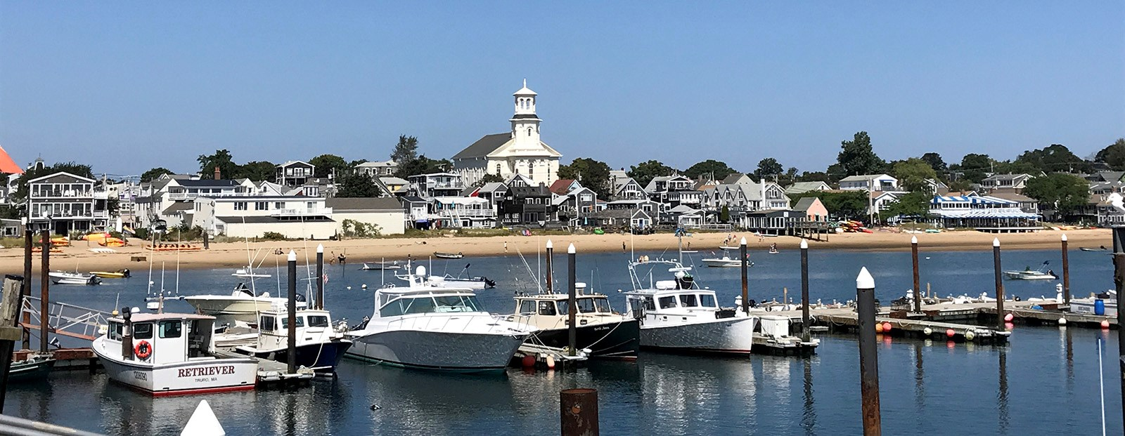 Don't miss these spots when you spend a day in Provincetown!