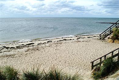 Raycroft Beach