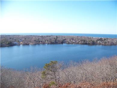 Scargo Lake, Dennis