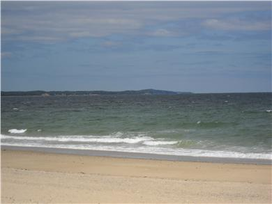 Scusset Beach, Sandwich