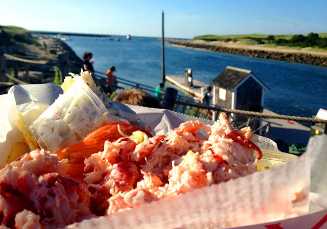 Cape And Islands Restaurants Reopen For The Summer Season