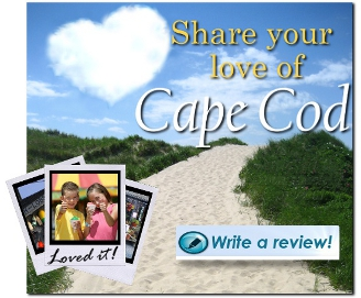 Share the Love of Cape Cod