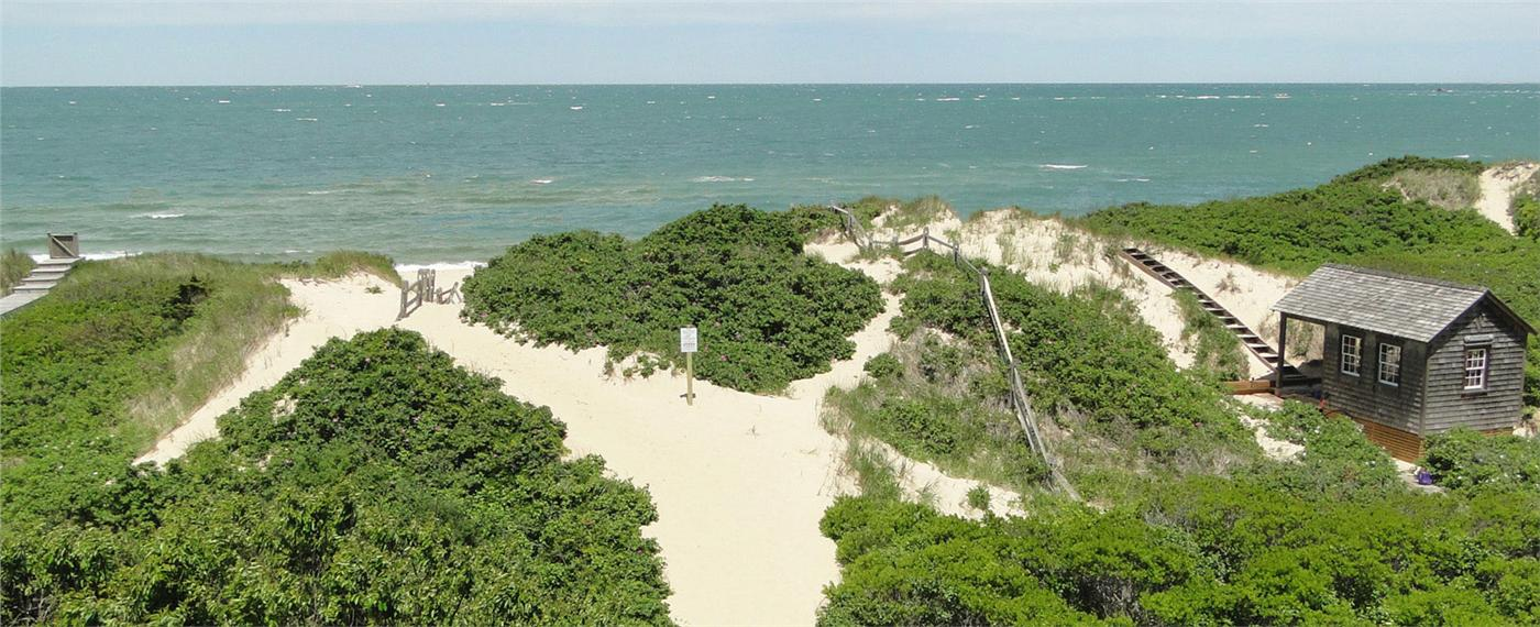 There are plenty of great places on the Cape and Islands that are well known to man, however, it's the lesser known hidden gems that help make Cape Cod, Martha's Vineyard, and Nantucket so special. Here is a list of our favorites.
