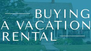 Are you considering purchasing a vacation rental home? This ebook will look at some of the questions that surround renting out a second home.