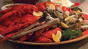 Celebrating WeNeedaVacation.com's 20th Anniversary with a Cape Cod Clambake