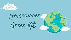 """In honor of Earth Week, we've created this Green Downloadable Kit for our homeowners. It includes tips for your vacationers on how they can be more environmentally conscious when they vacation at your rental, as well as a discount on a local """"green"""" adventure! Please download and print out the kit and add it to your guestbook or hang on the wall, anywhere your vacationers will notice them!"""