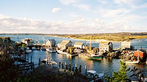 Movies filmed on Cape Cod, Martha's Vineyard and Nantucket