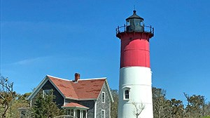 """Conde Nast Traveler recently named Cape Cod one of """"The Best Family Vacation Spots in the U.S."""" — and there's little wonder why!"""