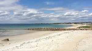 Beautiful Beaches of Cape Cod