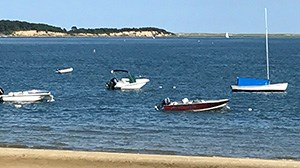 There are a ton of awesome beaches on Cape Cod! Here are some of our favorites!