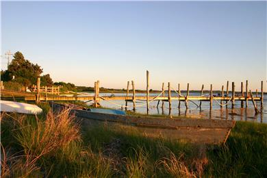 Tisbury Town Beach, Vineyard Haven