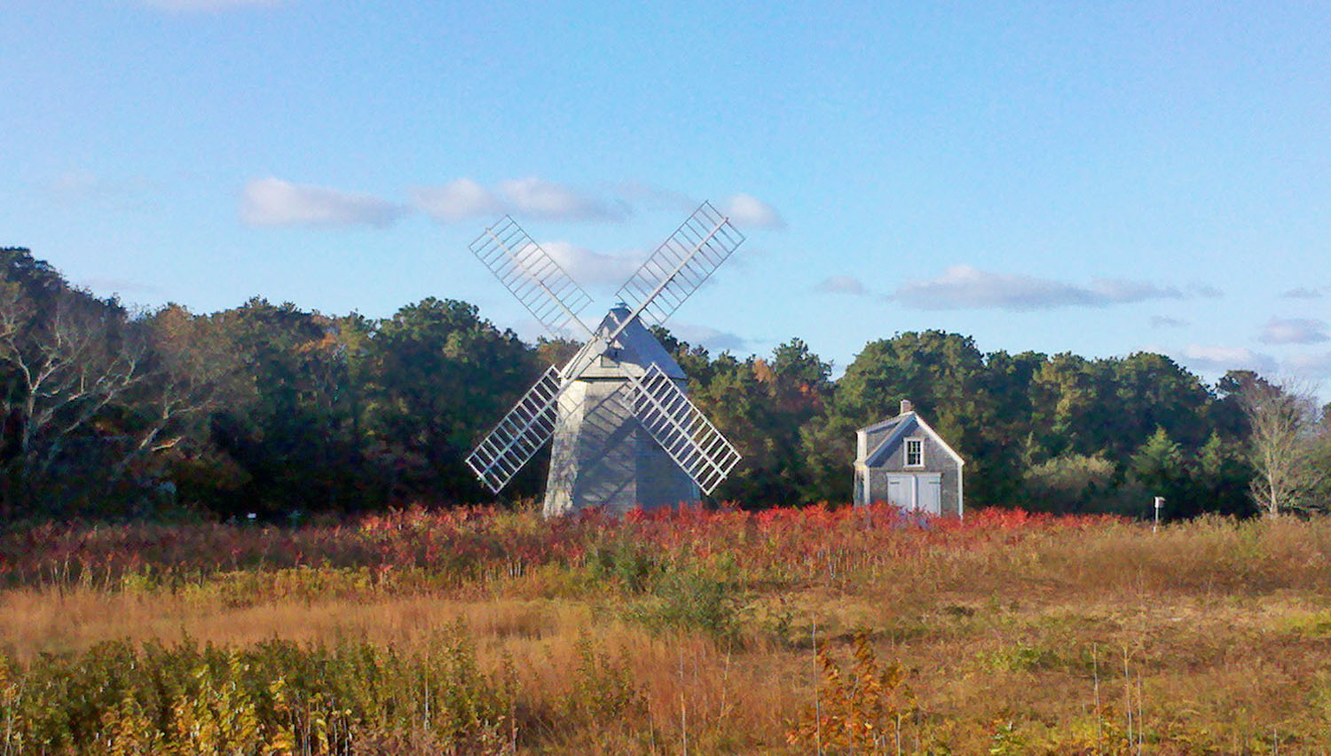 Cape Cod, Nantucket, and Martha's Vineyard are generally synonymous with sandy beaches and summertime vacations. But, with crowds gone and warm days and cool nights, fall is also a wonderful time of year to visit.