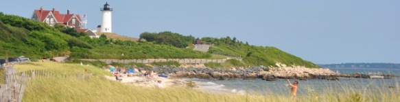 Woods Hole vacation rental guide