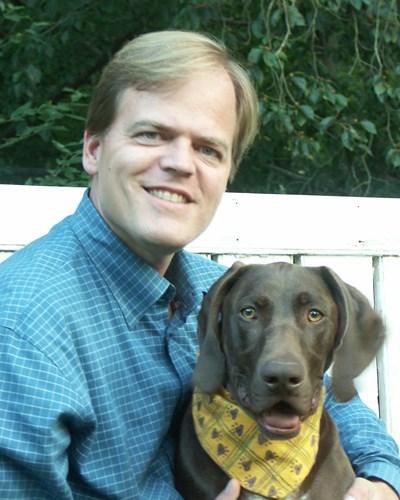 profile photo for Scott Laughlin