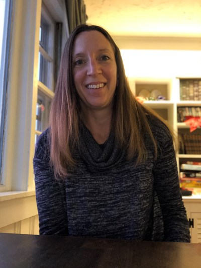 profile photo for Amanda & front desk associates, Woods Hole Inn