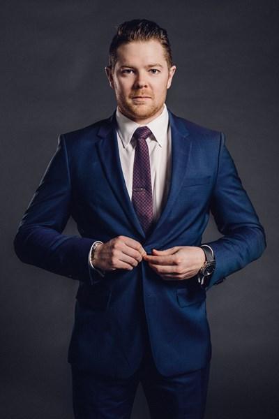 profile photo for John Muse