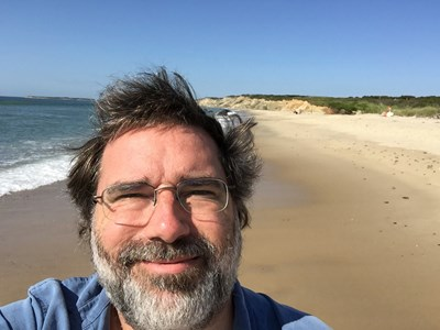 profile photo for Alex Doty