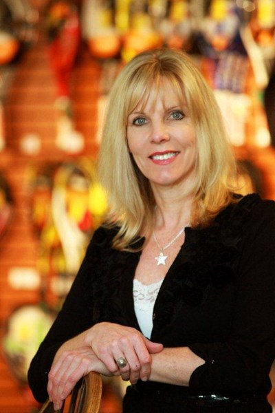 profile photo for Victoria Majewski