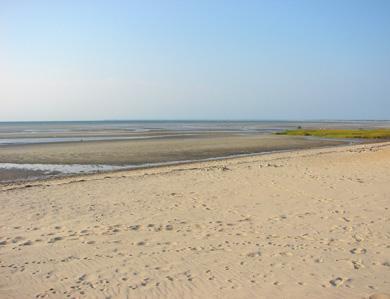 Skaket Beach Orleans Cape Cod