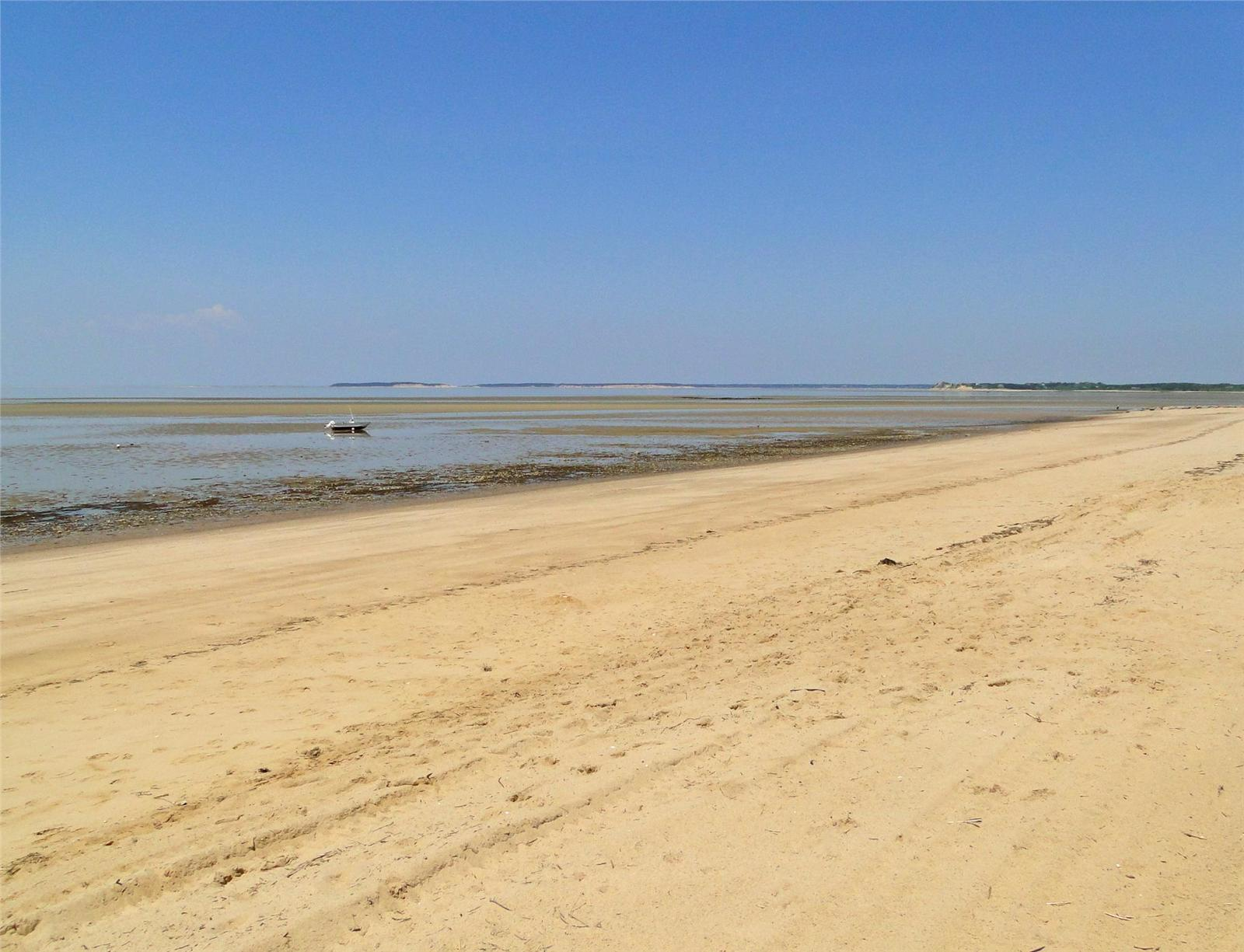 Sunken Meadow Beach Eastham Cape Cod