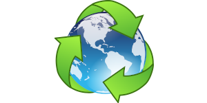 The benefits of offering recycling