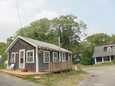 Oak Bluffs, East Chop Highlands Martha's Vineyard vacation rental - Oak Bluffs Vacation Rental ID 10124