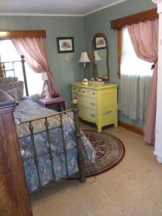 Oak Bluffs, East Chop Highlands Martha's Vineyard vacation rental - Southwestern exposure