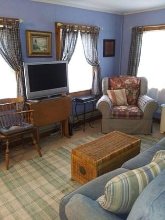 Oak Bluffs, East Chop Highlands Martha's Vineyard vacation rental - Eastern exposure
