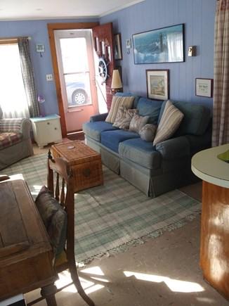 Oak Bluffs, East Chop Highlands Martha's Vineyard vacation rental - Southern exposure