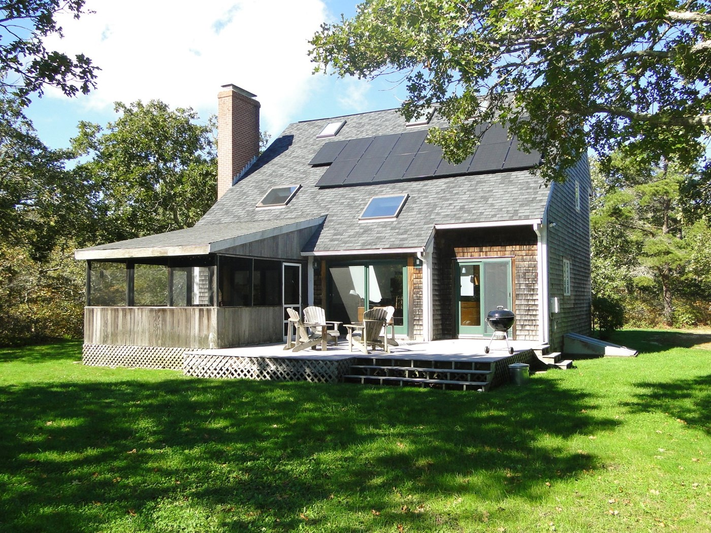 West Tisbury Vacation Rental Home In Martha S Vineyard Ma