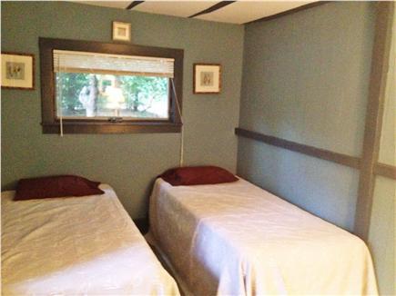 East Chop (Oak Bluffs) Martha's Vineyard vacation rental - Twin beds