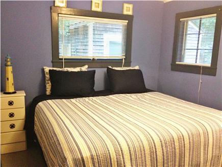 East Chop (Oak Bluffs) Martha's Vineyard vacation rental - King-sized bed