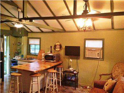 East Chop (Oak Bluffs) Martha's Vineyard vacation rental - Kitchen