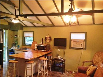 East Chop (Oak Bluffs) Martha's Vineyard vacation rental - Kitchen