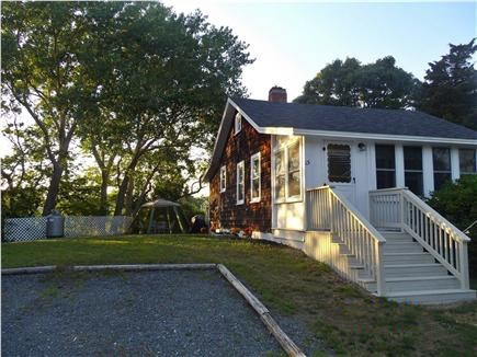 Oak Bluffs Martha's Vineyard vacation rental - Oak Bluffs Vacation Rental ID 10417