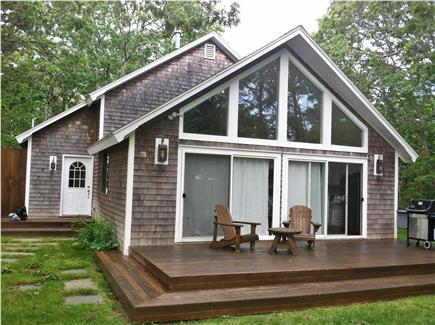 Katama - Edgartown Martha's Vineyard vacation rental - Katama - Edgartown Vacation Rental ID 10476