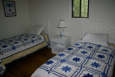 Katama - Edgartown Martha's Vineyard vacation rental - Bedroom