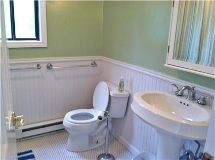 Katama - Edgartown Martha's Vineyard vacation rental - Bath