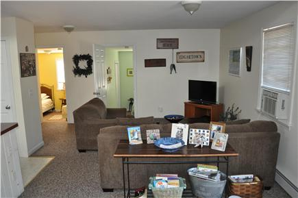 Oak Bluffs Martha's Vineyard vacation rental - Family room for relaxing