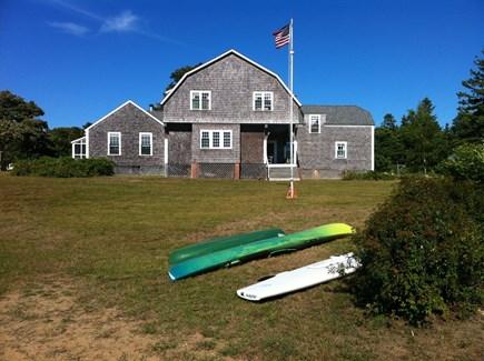 Chappaquiddick, Edgartown Martha's Vineyard vacation rental - Chappaquiddick Vacation Rental ID 10812