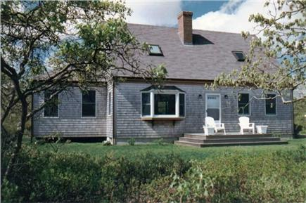 West Tisbury Martha's Vineyard vacation rental - West Tisbury Vacation Rental ID 10884