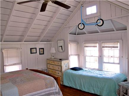 Oak Bluffs Martha's Vineyard vacation rental - The Scooter Room