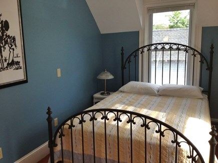 Oak Bluffs Martha's Vineyard vacation rental - Front staircase bedroom 2.