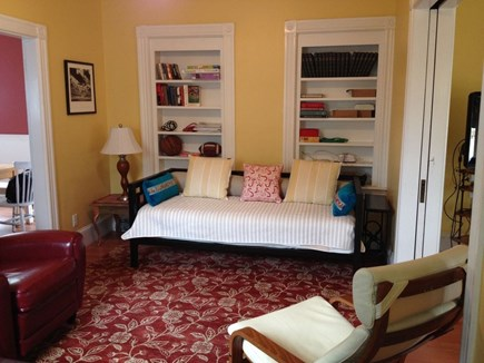 Oak Bluffs Martha's Vineyard vacation rental -
