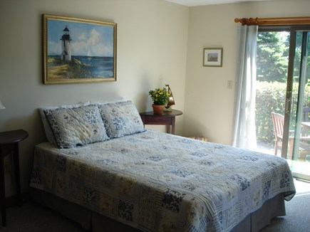 Edgartown Martha's Vineyard vacation rental - Large master with adjoining bath and access to second floor deck.