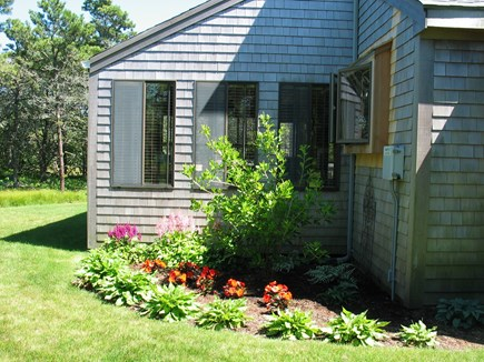 Katama - Edgartown Martha's Vineyard vacation rental - Beautifully landscaped private setting