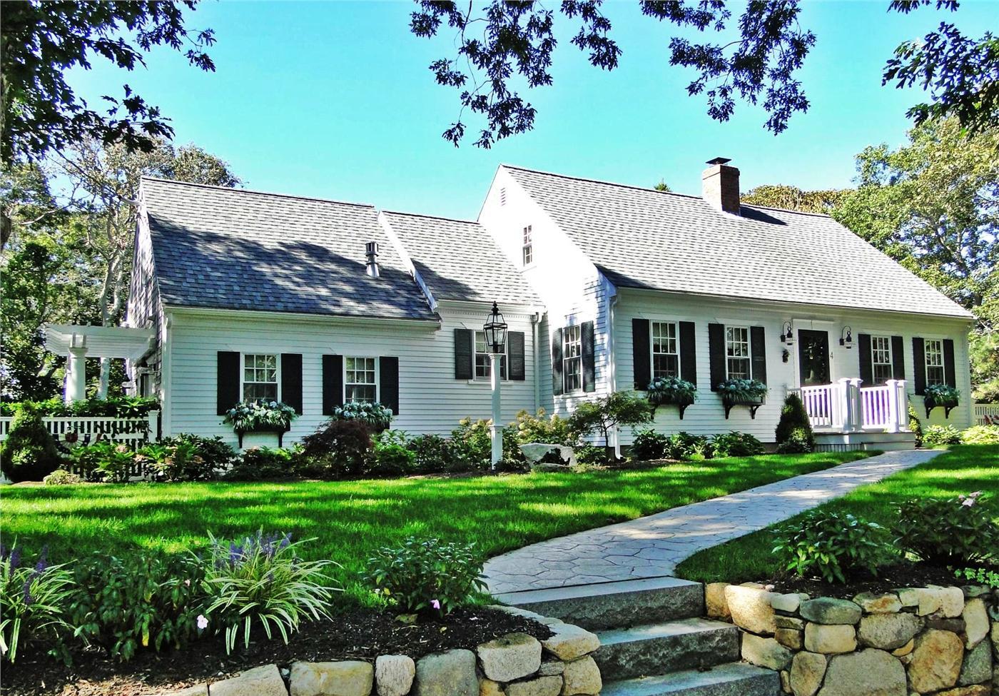 Edgartown Vacation Rental home in Marthas Vineyard MA