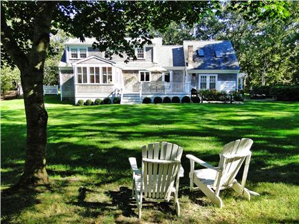 Edgartown Vacation Rental ID 11130